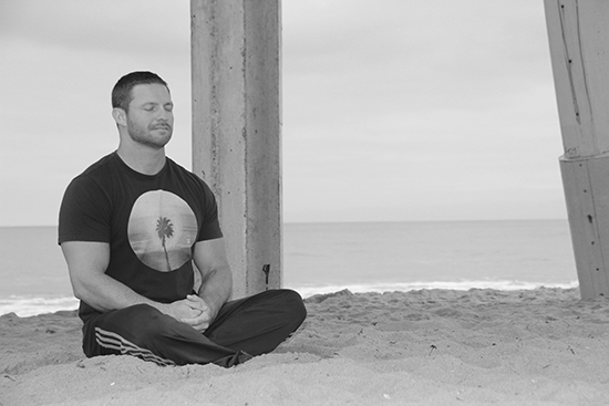 Meditation Beach - Chris Willitts
