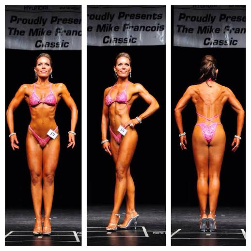 pre contest bodybuilding steroid cycle