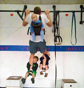 6 Bodybuilding Exercises to Avoid