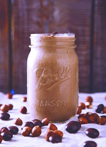 vegan-coffee-protein-shake