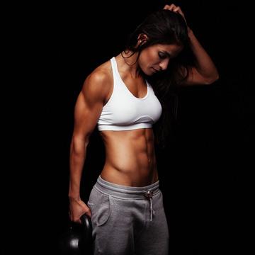 Women Who Lift Heavy Do Not Get Bulky 042dee56d