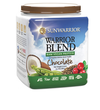 sunwarrior-warrior-blend-best
