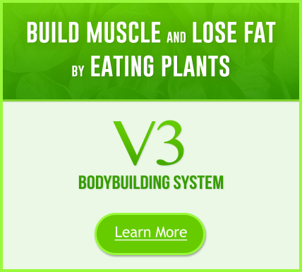 vegan bodybuilding program