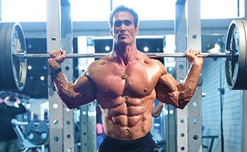 power bodybuilding michael ohearn