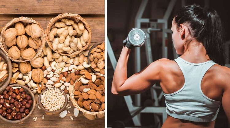 Build Muscle with Vegetarian Bodybuilding Foods