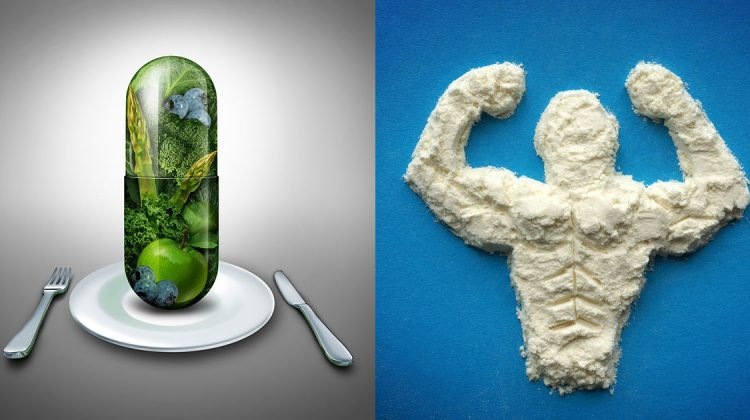 Vegan Bodybuilding Supplements and Protein Powder Tips